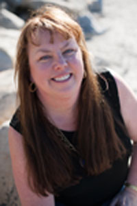 Kathy Aarons - Author of the Chocolate Covered Mystery Series